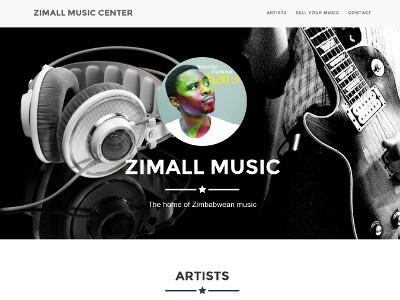 Zimall Music Center
